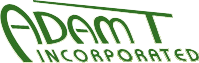 Adam T Inc Logo